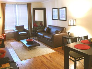 new york sublet
